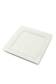 Nora Fleming Ceramic Square Server - Product Mini Image