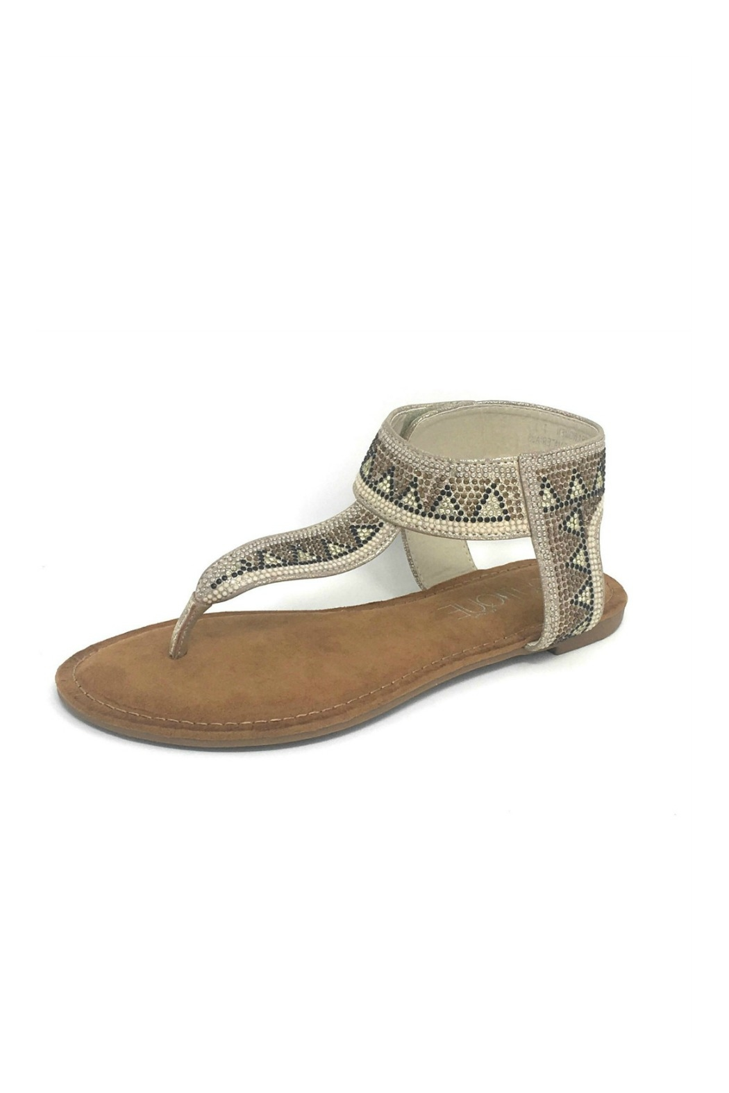 9daa323891bb Corky s Shoes Nora Sandal from Kansas by Eccentricity — Shoptiques