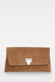 Decadent Copenhagen Nora Small Clutch - Front cropped