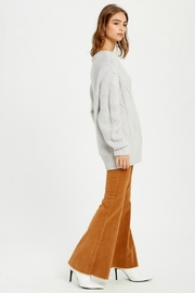 Wishlist NORA SWEATER - Front full body