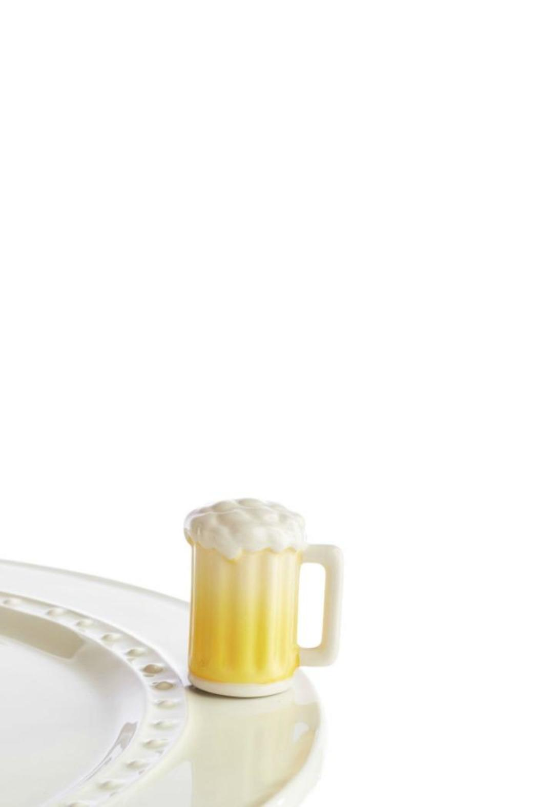 Nora Fleming Beer Mug Mini - Main Image