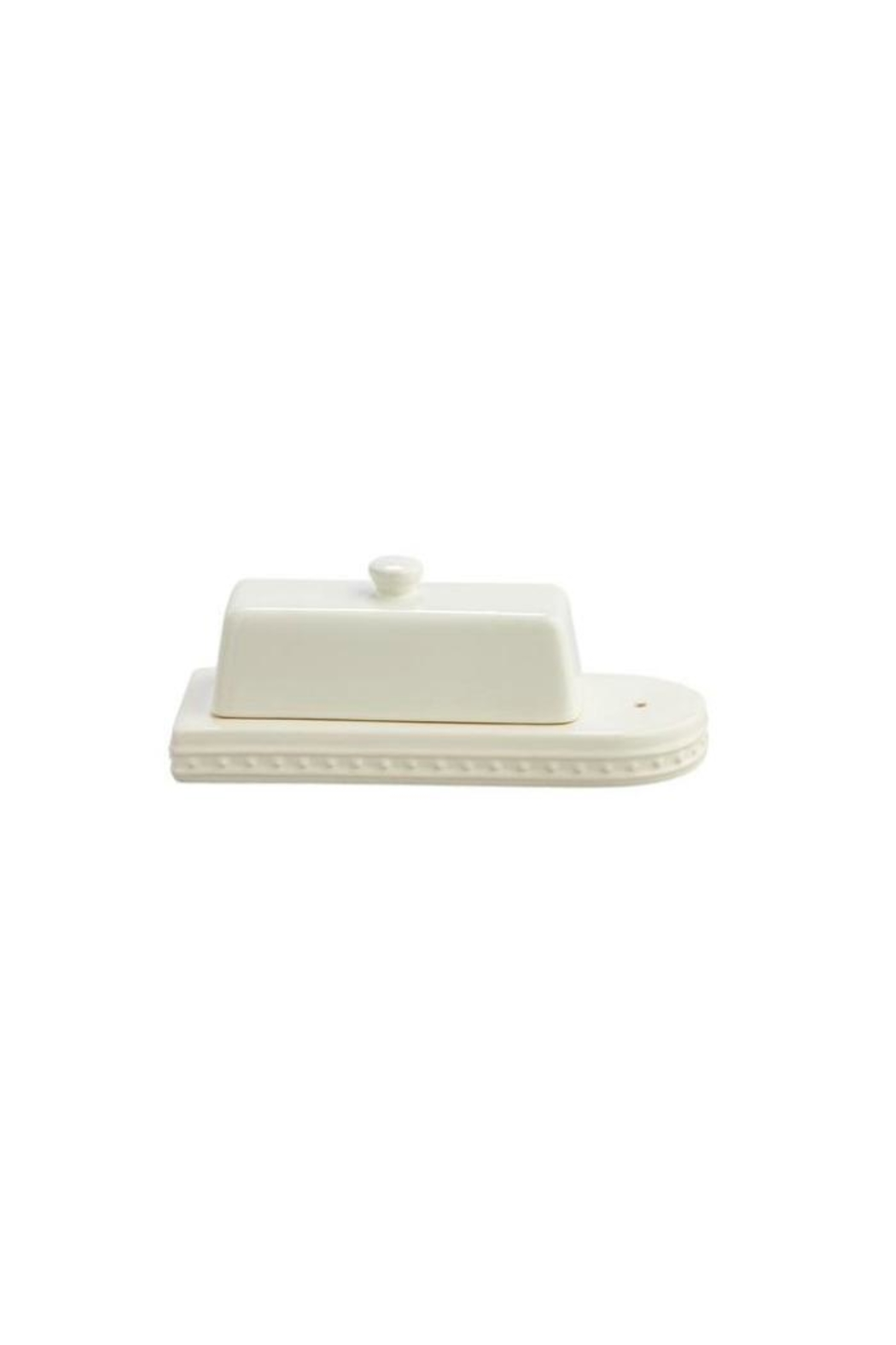 Nora Fleming Butter Dish - Main Image