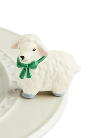 Nora Fleming Little Lamb Mini - Product Mini Image