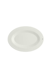 Nora Fleming Melamine Oval Platter - Product Mini Image