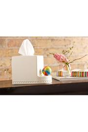 Nora Fleming Tissue-Box - Front full body