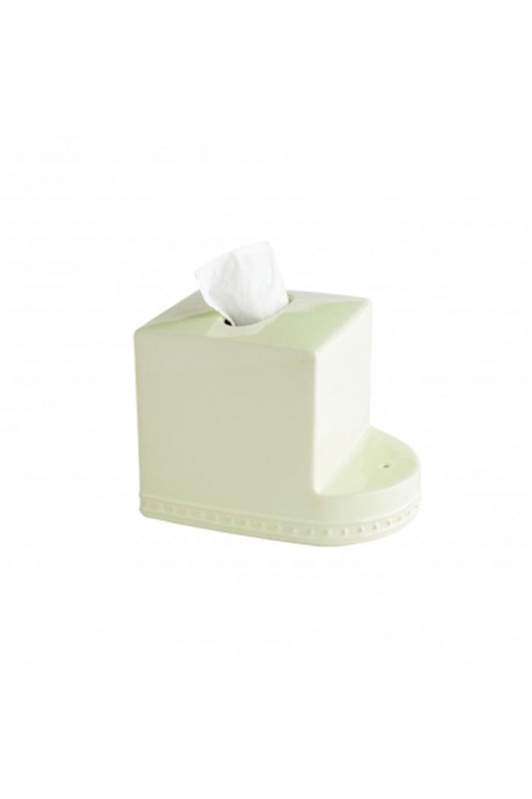 Nora Fleming Tissue-Box - Main Image