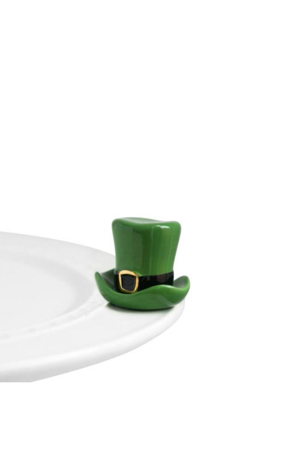 Nora Fleming St. Patty's Mini - Front Cropped Image