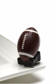 Nora Fleming Touchdown Football Mini - Product Mini Image
