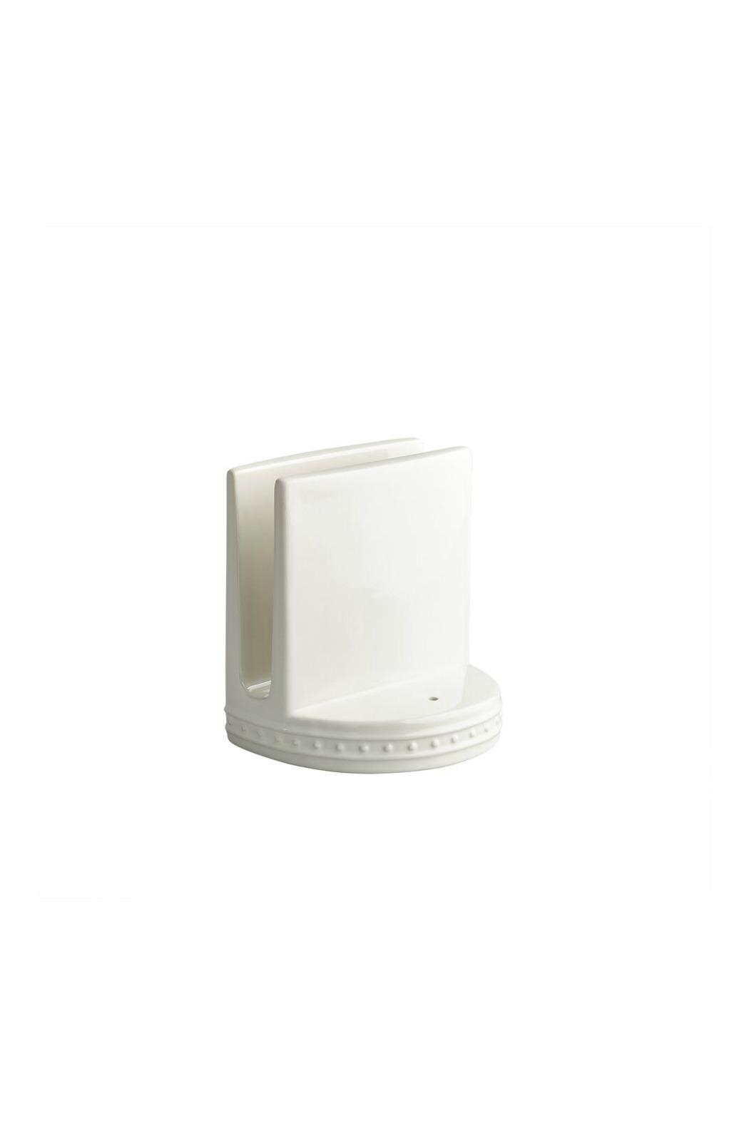 Nora Fleming Vertical Napkin Holder - Front Cropped Image