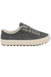 Gola Nordic Plimsolls - Front cropped