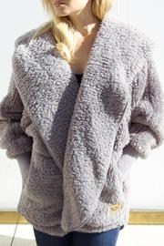 Nordic Beach Fluffy Wrap - Product Mini Image