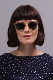 RAEN Norie Sunglasses - Side cropped