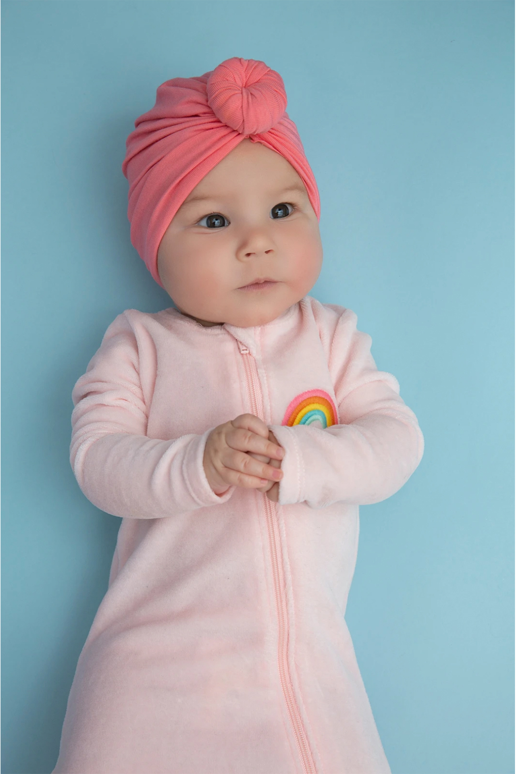 Angel Dear Norma Headwrap - Front Cropped Image