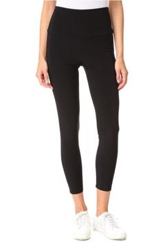 Shoptiques Product: Cropped Leggings