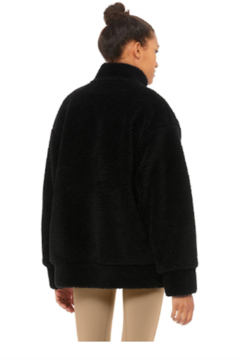 ALO Norte Sherpa Coat - Alternate List Image