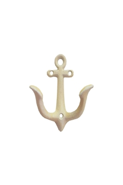 North American Country Home Anchor Hook - Alternate List Image