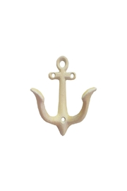 North American Country Home Anchor Hook - Product Mini Image