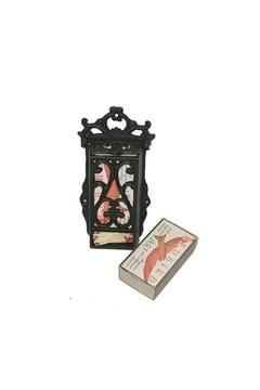 Shoptiques Product: Matchbox Holder