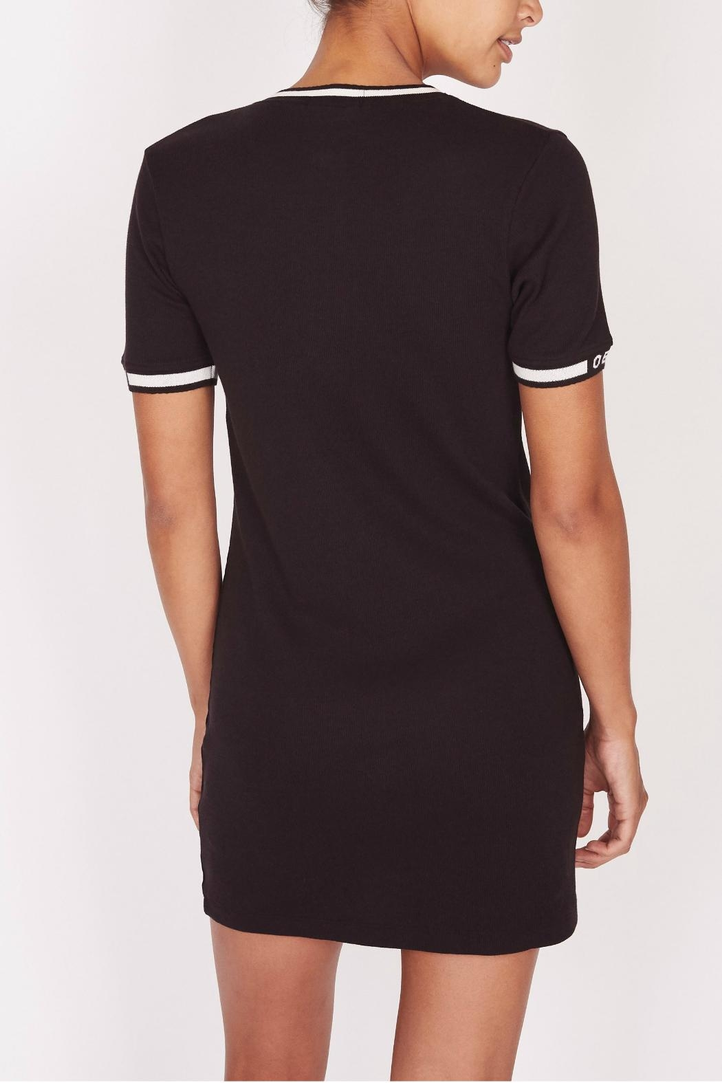 Obey Northbrook Dress - Front Full Image