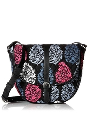 Vera Bradley Northern Lights Slim-Saddle - Product Mini Image
