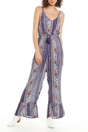 Patrons of Peace Northern Star Jumpsuit - Product Mini Image
