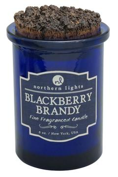 Northern Lights Bar Candle Blackberry-Brandy - Alternate List Image