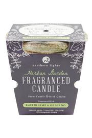 Northern Lights Fragrance Candle Herbal Garden - Product Mini Image