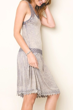 Shoptiques Product: Mineral Wash Dress