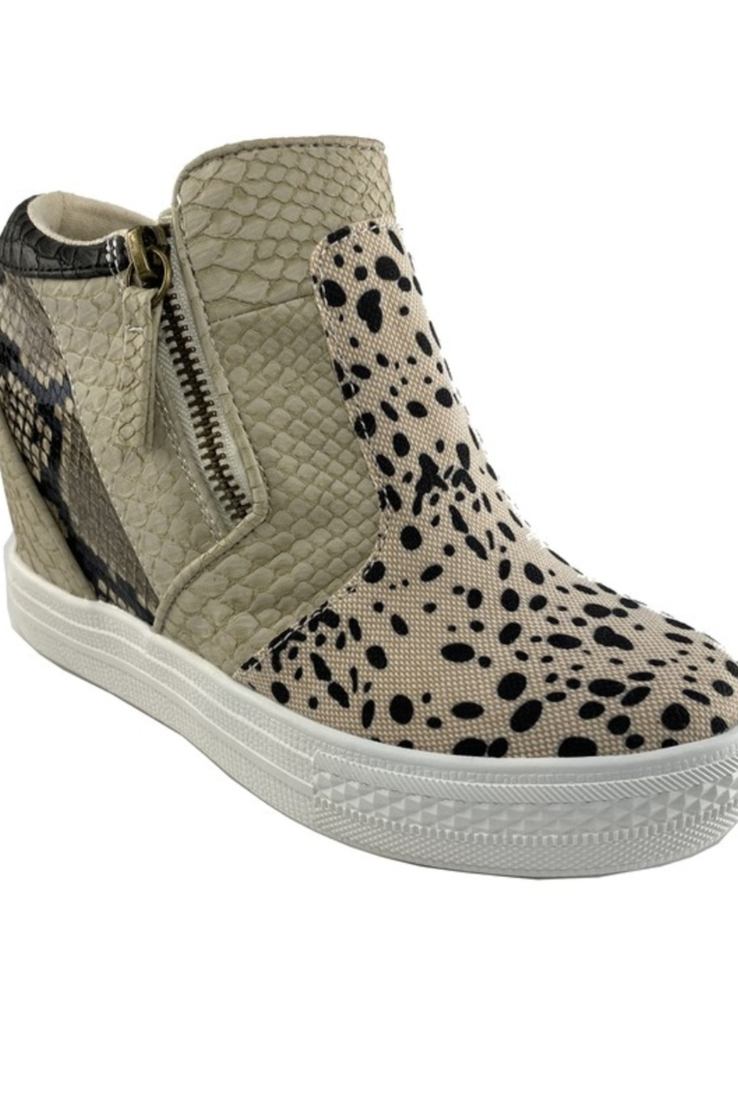 Not Rated Tinaya sneaker - Front Cropped Image