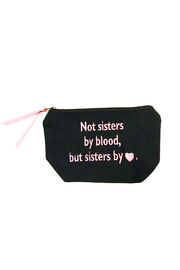 Dani Risi Not sisters by blood, but sisters by heart - Product Mini Image
