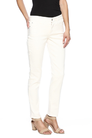 Not Your Daughter's Jeans Stretch Denim - Front cropped