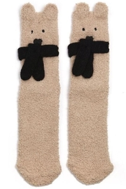 Not Labeled  Dog Scarf Socks - Product Mini Image