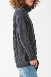 Not Monday James Cable Pullover - Other