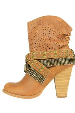 Shoptiques Product: Bring Spring Booties