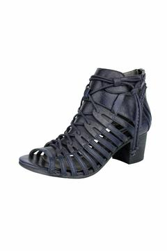Shoptiques Product: Cupertine Lace-Up Bootie