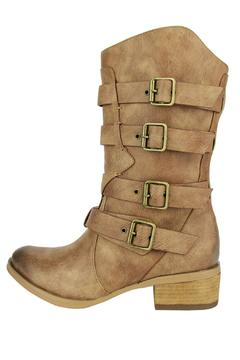 Not Rated On Fleek Boot - Product List Image