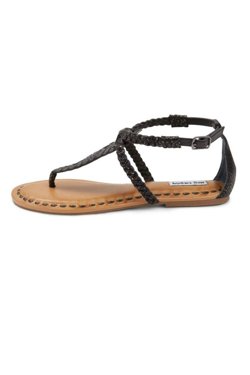 Not Rated Zolin Sandal - Main Image