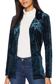 Tribal Notch Collar Jacket - Product Mini Image