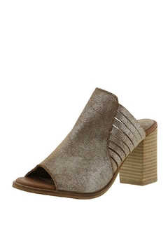 Diba True Note Book Chunky Heel - Product List Image