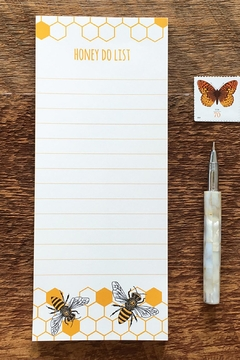 Noteworthy Paper & Press Honey Do List - Product List Image