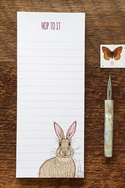 Noteworthy Paper & Press Notepad - Product Mini Image