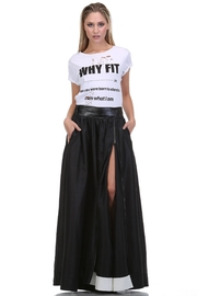 TOV Notice Me Maxi - Front cropped