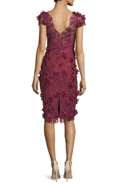Notte by Marchesa Karina Cocktail Dress - Alternate List Image