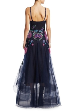 Notte by Marchesa High-Low Gown - Alternate List Image