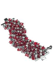 Nour London Montana Crystal Bracelet - Product Mini Image