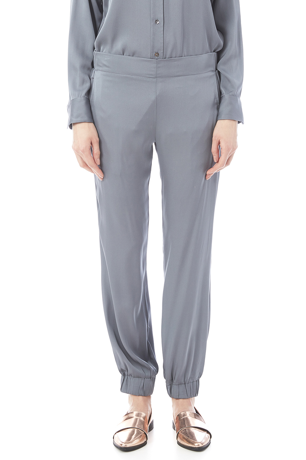 Nouvelle Mara Active Pant - Side Cropped Image