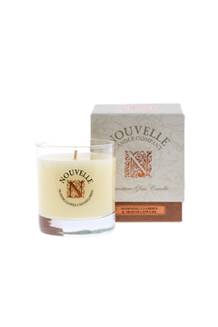 Shoptiques Product: Morning Glories Moonflowers Candle