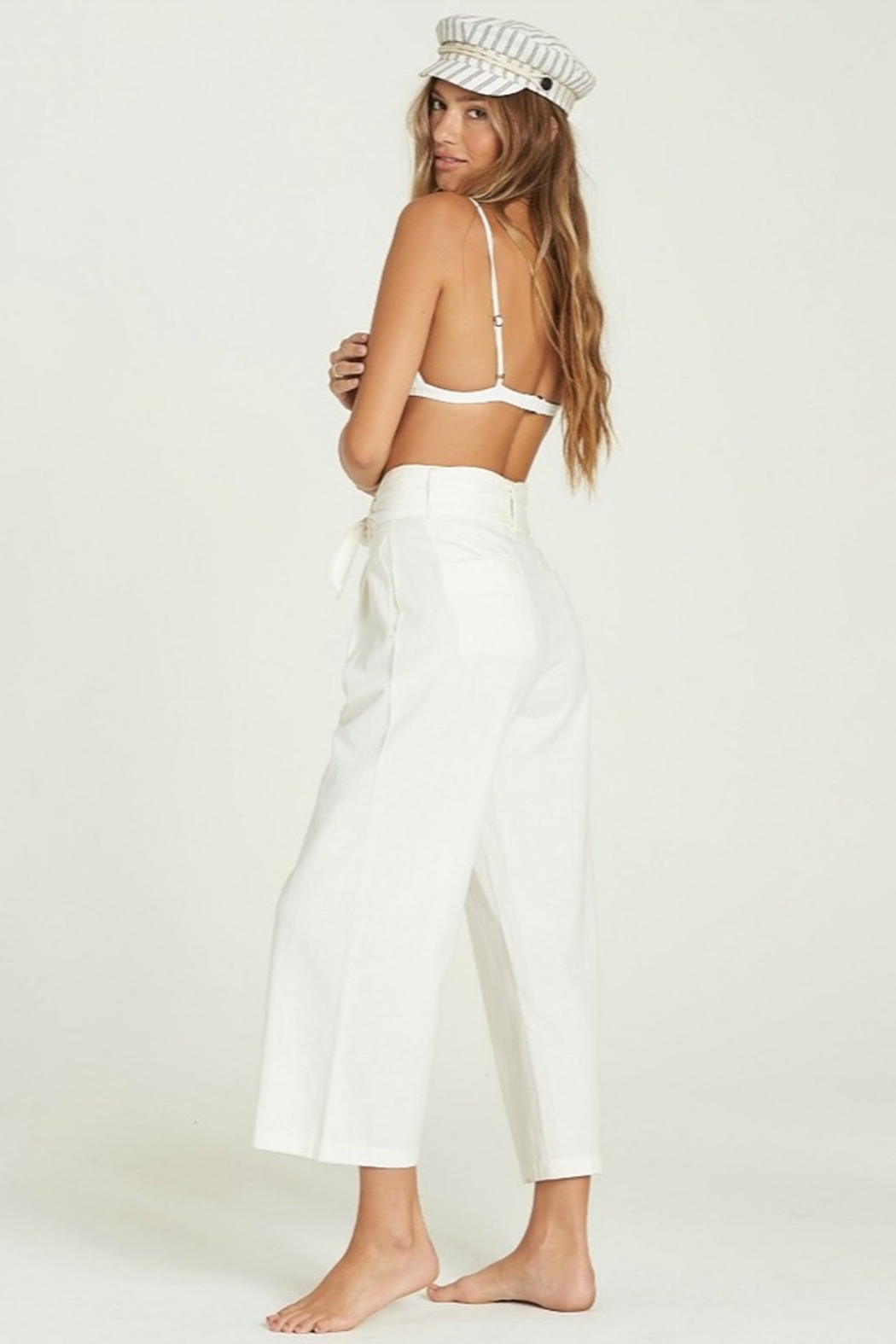 Billabong NOW OR NEVER - Front Full Image
