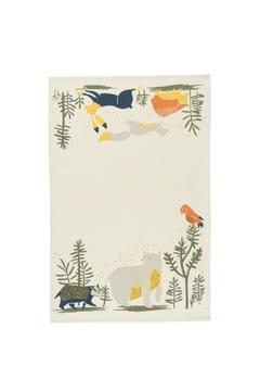 Shoptiques Product: Windy Hollow Dishtowel