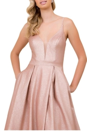 NOX A N A B E L Sparkly Evening Gown - Other